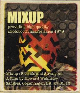 Mixup PosterCphgn